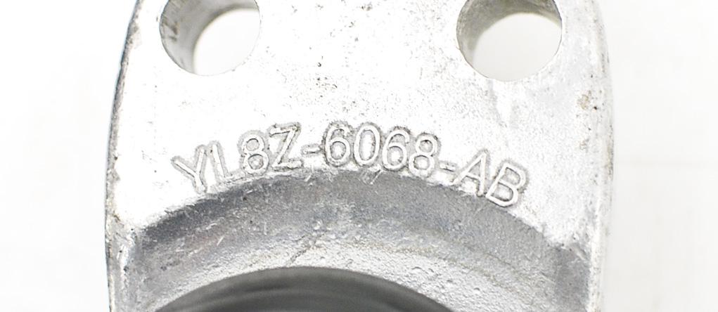 MotorKing 3037 Transmission Engine Mount Fits Ford Escape, Mazda Trie, Mercury Mariner
